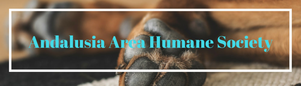 ANDALUSIA AREA HUMANE SOCIETY